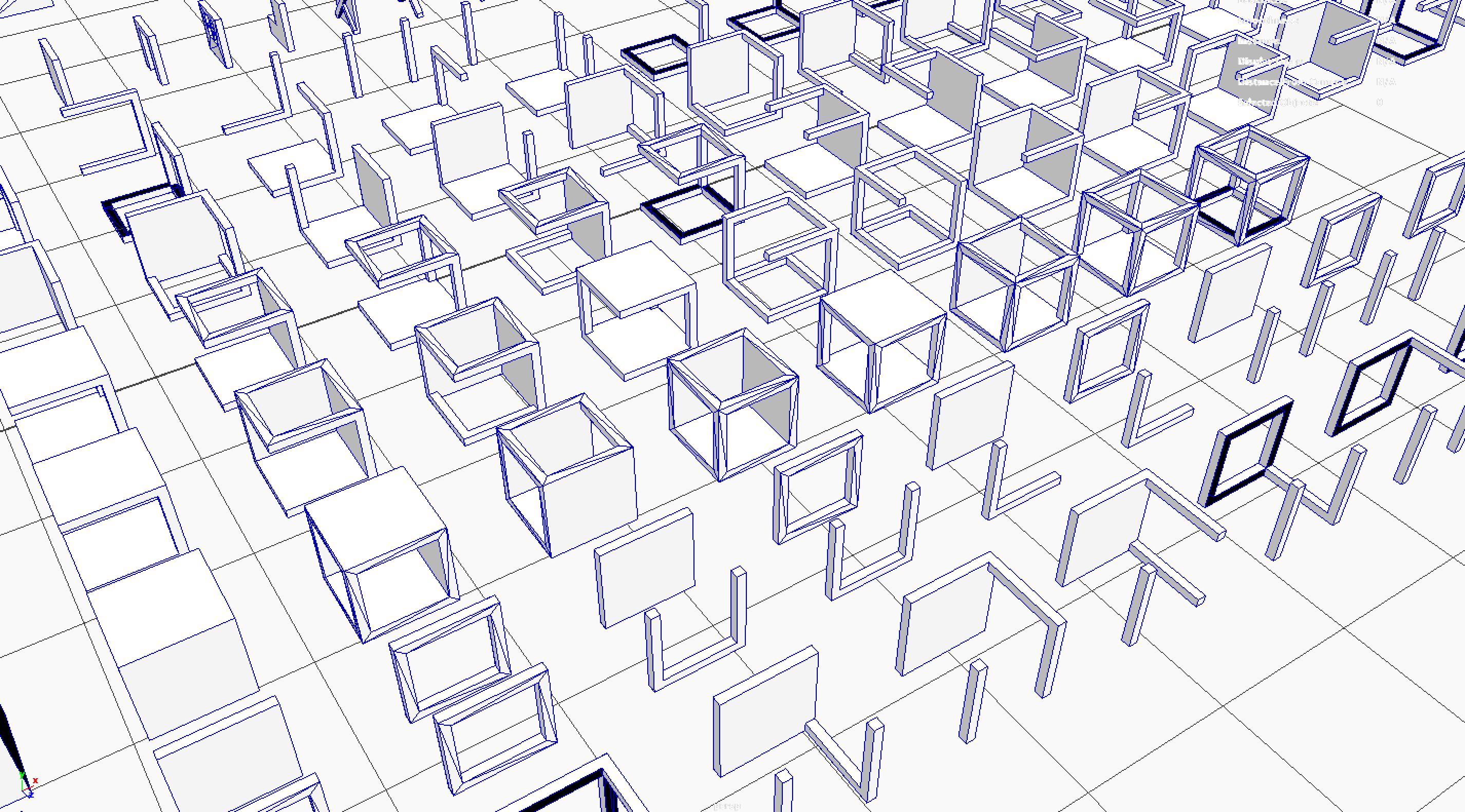 Art 314: 3D Modeling, Rendering, Animation