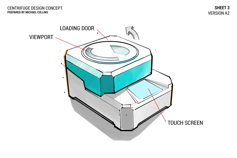 Centrifuge sheet 3