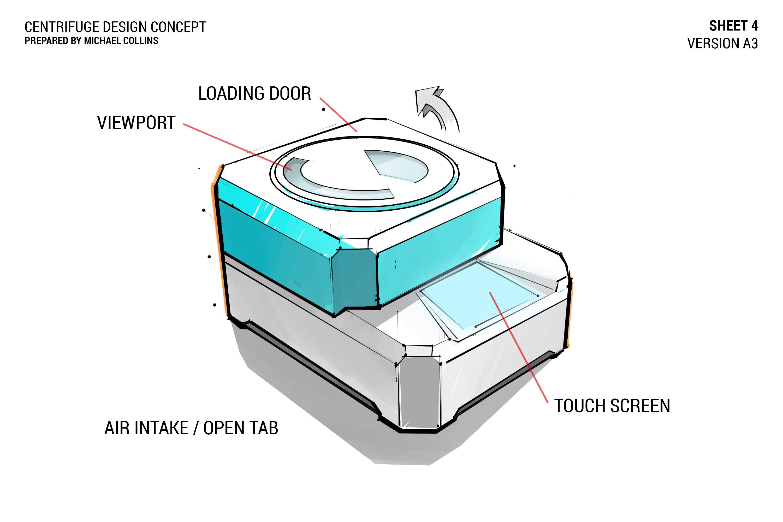 Centrifuge sheet 4