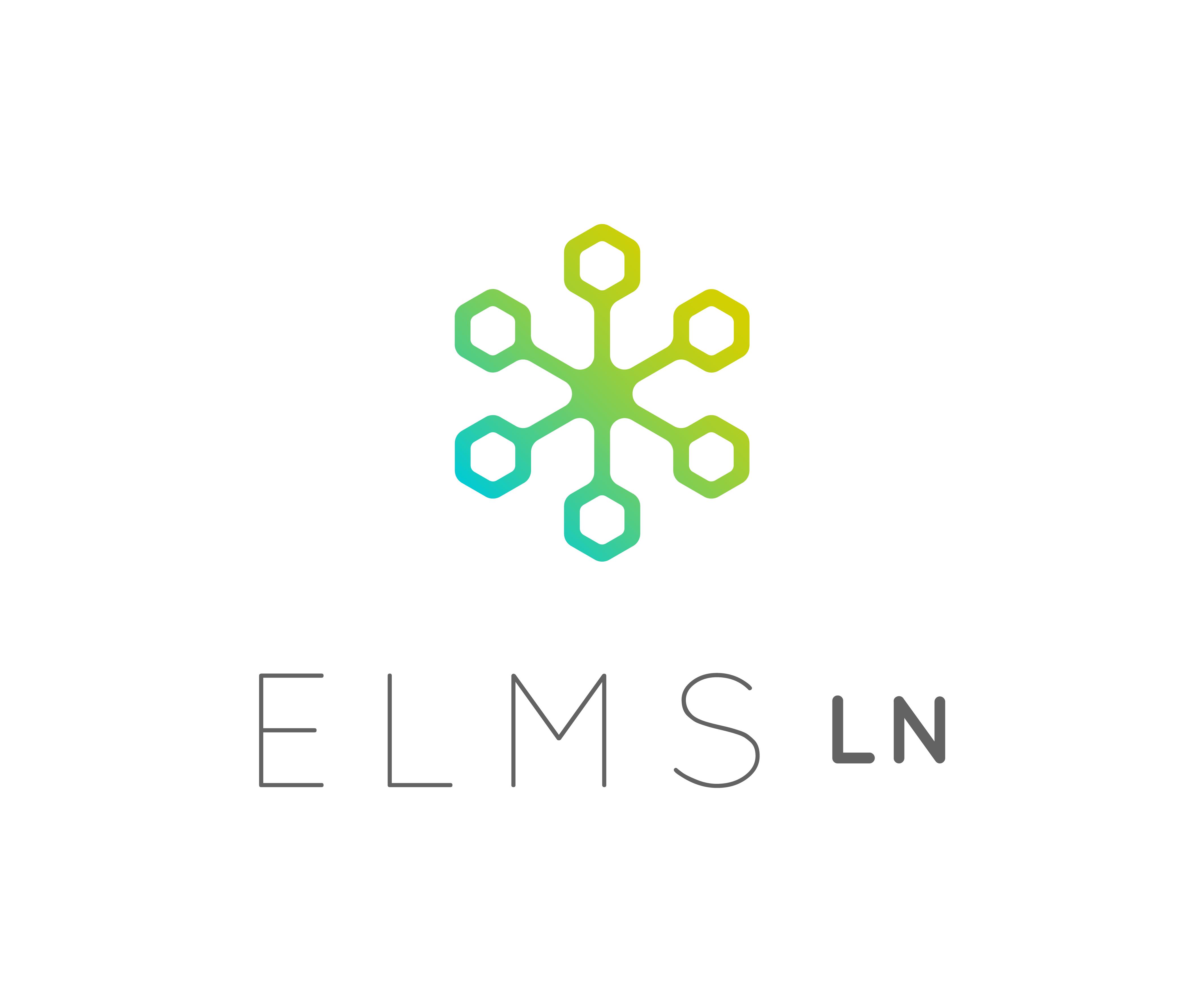 ELMS Learning Network Branding
