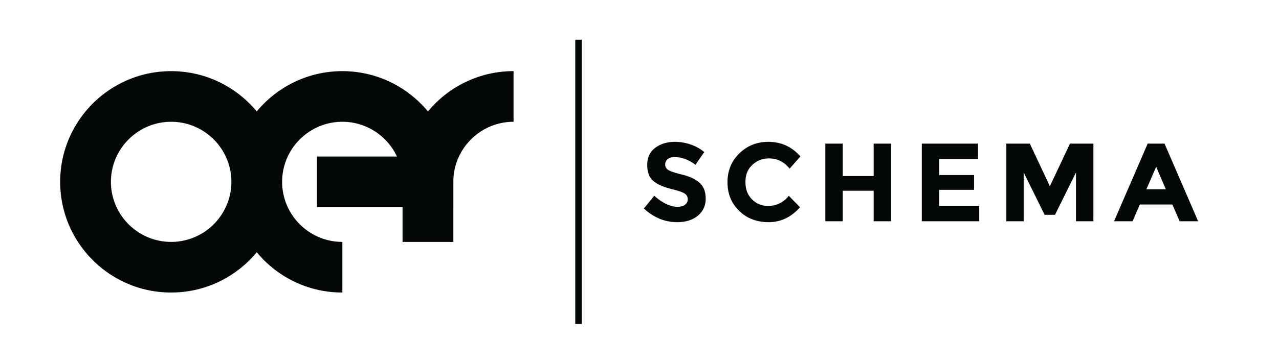 OER Schema logo horizontal