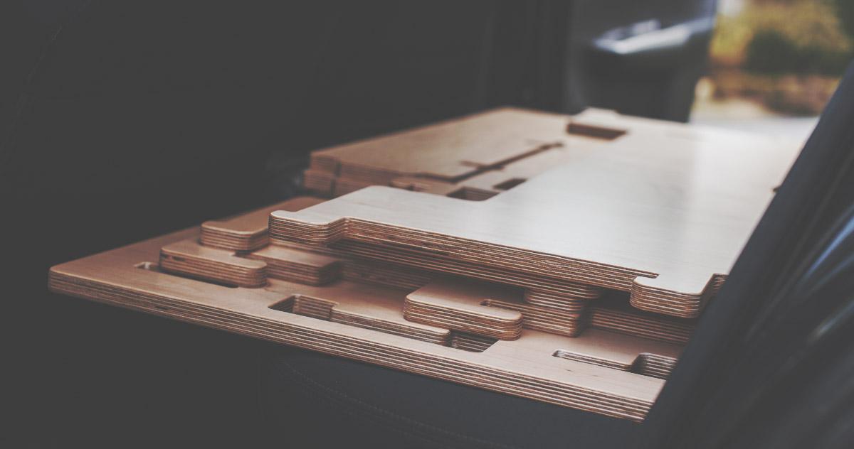 Image of Standard Desk
